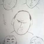 dq1sem2013joao vitor 150x150 - Produções dos Alunos do Curso de Desenho em Quadrinhos