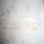 dq1sem2013joao vitor1 150x150 - Produções dos Alunos do Curso de Desenho em Quadrinhos