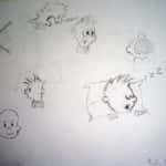 dq1sem2013pedro 150x150 - Produções dos Alunos do Curso de Desenho em Quadrinhos