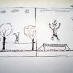 dq2sem2013 edson2 150x150 - Produções dos Alunos do Curso de Desenho em Quadrinhos