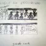 dq2sem2013 gabriele 150x150 - Produções dos Alunos do Curso de Desenho em Quadrinhos