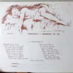 convite format des artes plasticas UFJF 1981 1m 150x150 - Década de 80 - tempos de mudanças