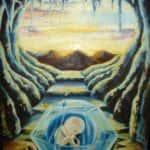 cristal do ser1980rose valverde 150x150 - Década de 70 - obras e outras histórias