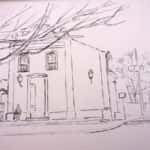 igreja bom jesus dos pobres 7set2018 Rose Valverde 1 150x150 - 16° Encontro Mundial de Pintura ao Ar Livre
