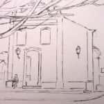 igreja bom jesus dos pobres 7set2018 Rose Valverde 5 150x150 - 16° Encontro Mundial de Pintura ao Ar Livre