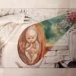 magia da cor aquarela nanquim rose valverde 1989 150x150 - Década de 80 - tempos de mudanças