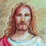 Cristo1990 rose valverde 150x150 - década de 90 - idas e vindas
