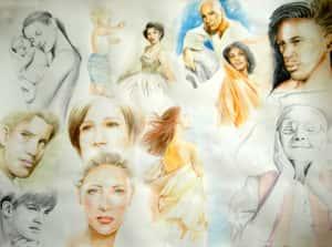 Os caminhos do des artistico 2 rose valverde 300x223 - Novo milênio - de 2000 a 2010