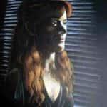 auto retrato rose valverde2008 150x150 - Novo milênio - de 2000 a 2010