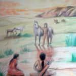 indios rose valverde 150x150 - década de 90 - idas e vindas