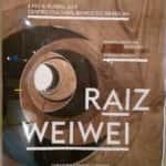 20190413 191133 150x150 - Uma exposição especial - raiz weiwei