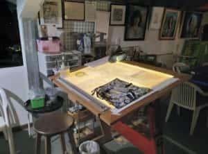 20190706 185721 300x222 - Mapa de Tiradentes MG e uma coleção de aquarelas em fine art