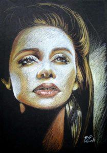 2004 estudo 209x300 - Artes Plásticas