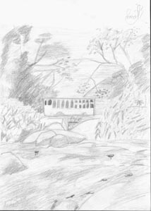 hplua - Desenhos dos Alunos da Oficina de Desenho Artístico 2002 a 2017