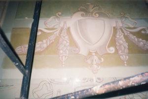 restaur1m 300x201 - Restauração Artística - Museu do Crédito Real